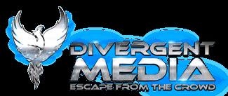 Divergent Media Logo