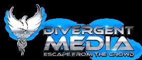 Divergent Media Mobile Retina Logo